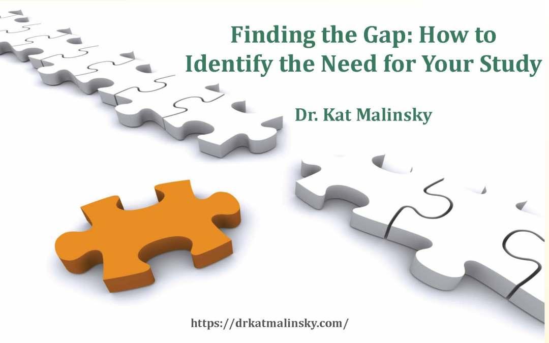 Gap:Kat